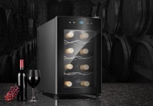 Comparatif cave à vin oceanic