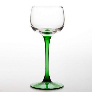 verre pour vin blanc d'alsace