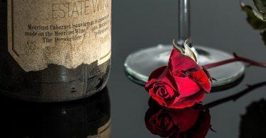 Comment lire l'étiquette d'une bouteille de vin
